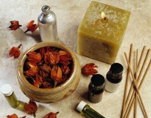 aromatherapya