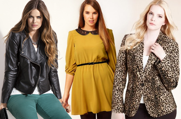 1318667dd0e Дамски дрехи големи размери, качествени дамски дрехи и бельо – Моден ...