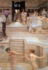 Alma_Tadema_A_Favourite_Custom