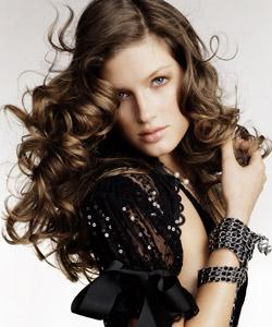 brunette1