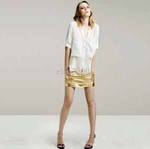 women-chiffon-white-shirt-round-neck-long