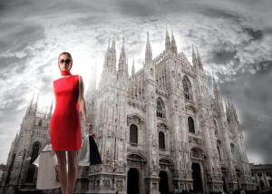 Пазаруване в Милано, кога са намаленията в Италия, къде да пазарувам в Милано?