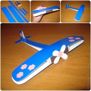 Самолет-520x520