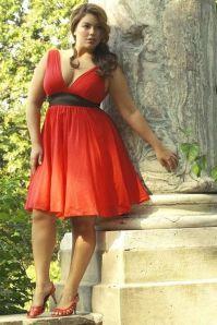 Летни рокли за едри жени за лято , видове рокли за пълни дами