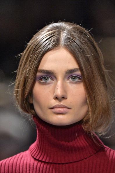Nina Ricci : Runway - Paris Fashion Week Womenswear Fall/Winter 2014-2015