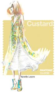 Nanette-Lepore-sketch-Pantone-Spring2015
