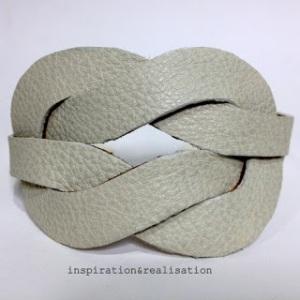 inspiration&realisation_diy_hermes_knot_cuff_brcelet