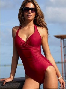 Victorias-%20Secret-Red-One-Piece-Push-up-Swimsuit