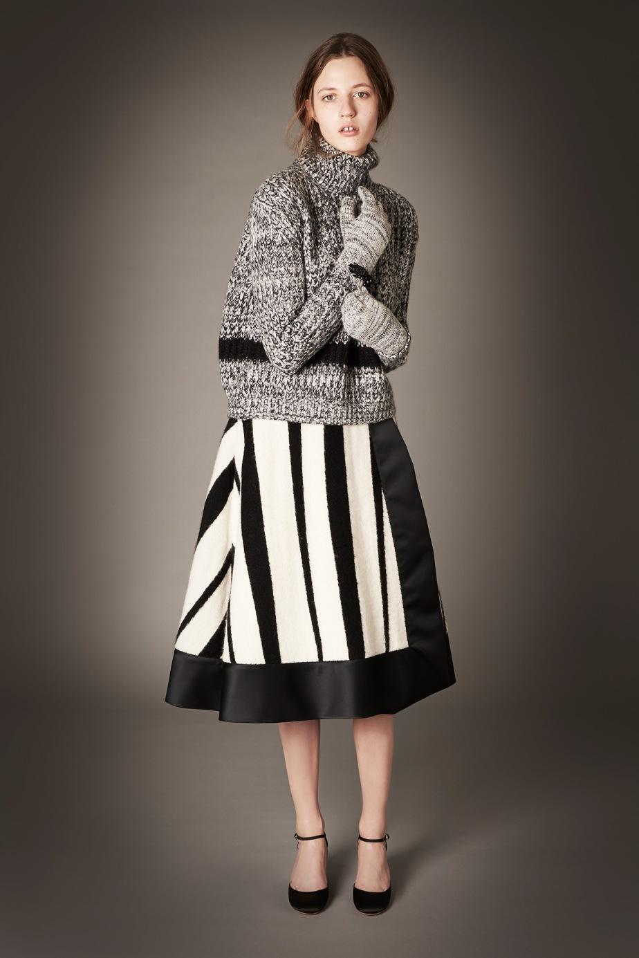 High-Neck-Sweaters-2015-2016-Women's-Knitwear-10