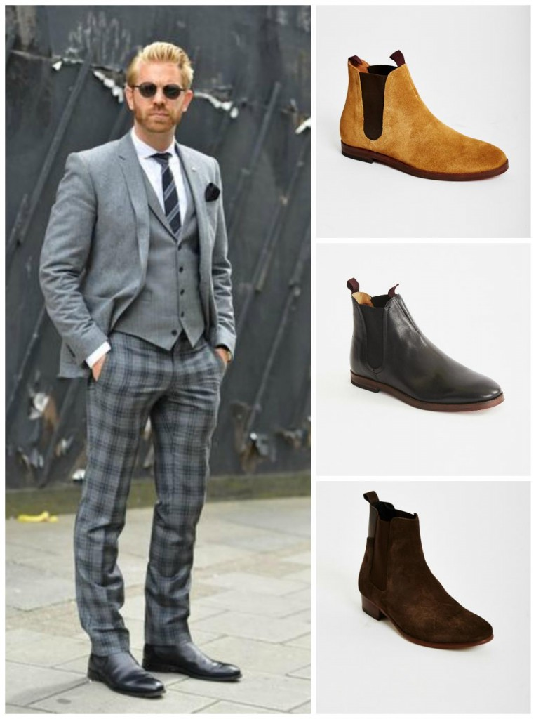 how-to-wear-a-flannel-suit-chelsea-boot-grid-764x1024