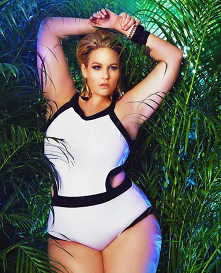 Plus-Size-Swimsuits-For-Curvy-Women-14